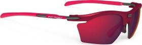 Rudy Project Rydon Slim merlot matte/multilaser red (SP543812-0000)