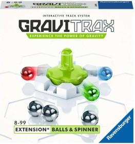 Ravensburger GraviTrax Balls und Spinner Erweiterung (26979)