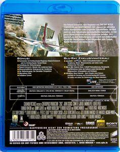 2012 (Blu-ray) (UK)