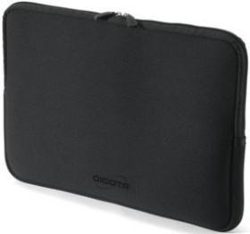 """Dicota PerfectSkin 13.3"""" sleeve black (N12308N)"""