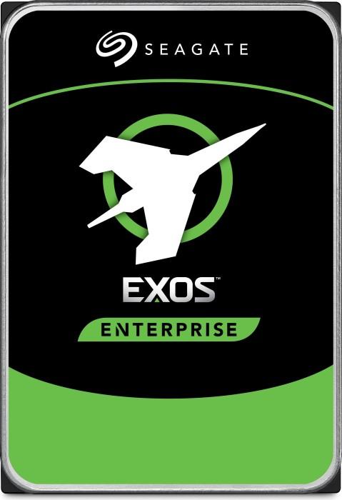 Seagate Exos X X16 16TB, 512e, SAS 12Gb/s (ST16000NM002G)
