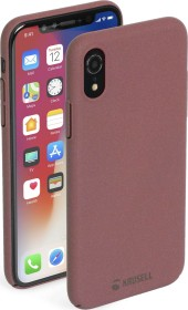 Krusell Sandby für Apple iPhone XR rot (61480)