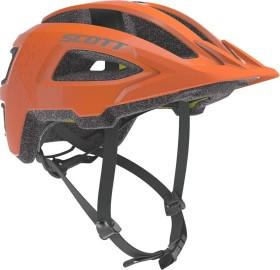 Scott Groove Plus Helm orange pumpkin (275208-6446)