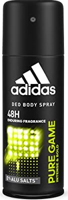 adidas Pure Game Deodorant Body spray 150ml -- via Amazon Partnerprogramm