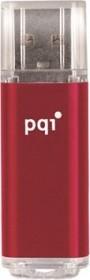 PQI Travelling Disk U273L rot 8GB, USB-A 2.0