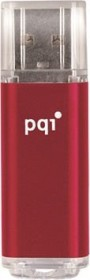 PQI Travelling Disk U273L rot 16GB, USB-A 2.0