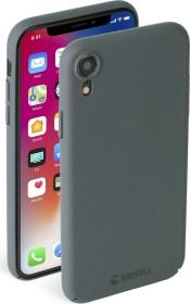 Krusell Sandby für Apple iPhone XR grau (61478-2)