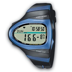 Casio Heart Speeder (CHR-100-1VER)