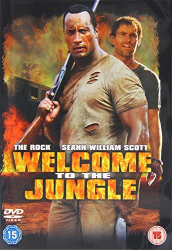 Welcome To The Jungle (UK) -- via Amazon Partnerprogramm