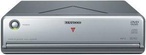 Kenwood KDV-S220P DVD changer