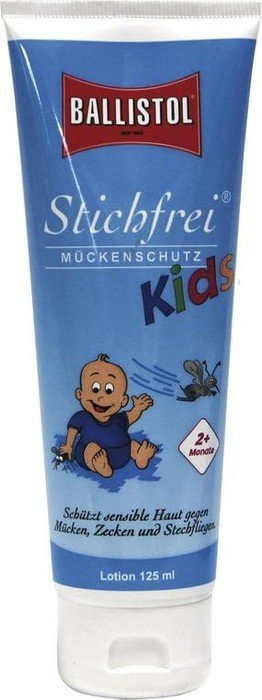 Ballistol Sting free Kids cream 125ml