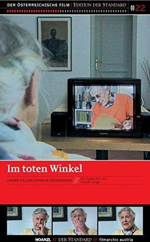 Im toten Winkel - Hitlers Sekretärin -- via Amazon Partnerprogramm