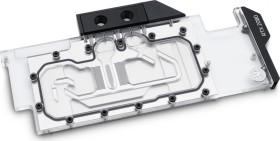 EK Water Blocks Quantum Line EK-Quantum Vector RTX RE D-RGB, Nickel, Plexi