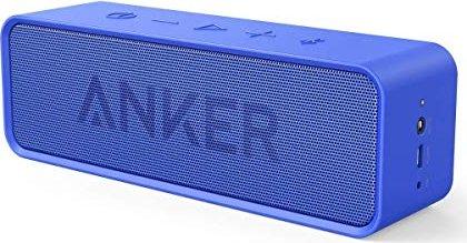Anker SoundCore blau (AK-848061017809) -- via Amazon Partnerprogramm