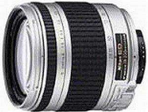 Nikon AF 28-200mm 3.5-5.6G IF-ED silber (JAA783DA/JAA783DE)