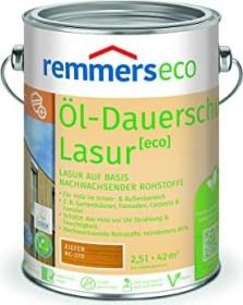 Remmers Öl-Dauerschutz-Lasur eco Holzschutzmittel kiefer, 2.5l (7671-03)