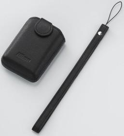 Nikon CS-CP4-1 leather case black (VJD00002)