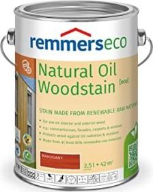 Remmers Öl-Dauerschutz-Lasur eco Holzschutzmittel mahagoni, 2.5l (7678-03)