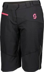 Scott Trail Storm Alpha Fahrradhose kurz black/virtual pink (Damen) (271587-6276)