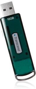 Transcend JetFlash V10 MLC 16GB, USB-A 2.0 (TS16GJFV10)