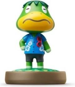 Nintendo amiibo Figur Animal Crossing Collection Käpten (Switch/WiiU/3DS)