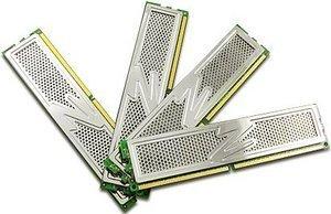 OCZ Platinum XTC DIMM kit 8GB, DDR2-800, CL5-4-4-18 (OCZ2P8008GQ)