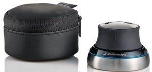 3Dconnexion SpaceNavigator for Notebooks, USB (3DX-700034)