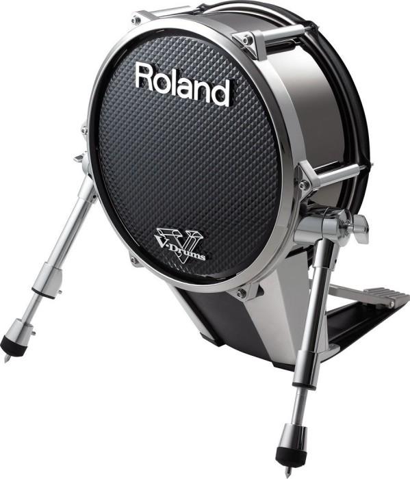 """Roland KD-140 V-Kick Trigger pad 14"""""""