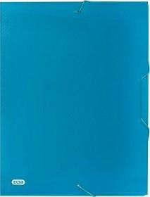 Elba Urban Sammelbox A4, 40mm, blau (400 104 373)