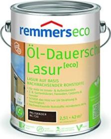 Remmers Öl-Dauerschutz-Lasur eco Holzschutzmittel palisander, 2.5l (7675-03)