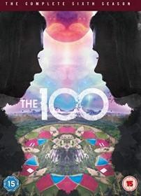 The 100 Season 6 (DVD)
