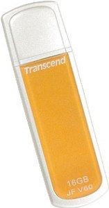 Transcend JetFlash V60 16GB, USB-A 2.0 (TS16GJFV60)