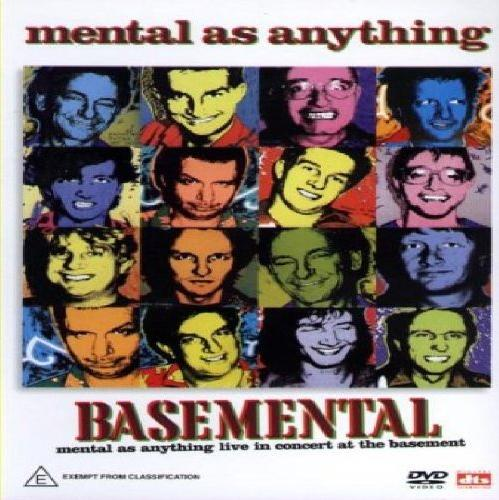 Mental as Anything - Basemental -- via Amazon Partnerprogramm