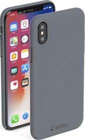 Krusell Sandby für Apple iPhone XS Max grau (61509-2)