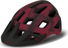 Cube Badger Helm rot (16244)