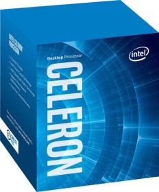 Intel Celeron G3930, 2C/2T, 2.90GHz, boxed (BX80677G3930)