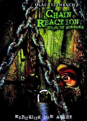 Chain Reaction - House of Horrors -- via Amazon Partnerprogramm
