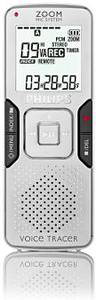 Philips Voice Tracer LFH 882 digital voice recorder