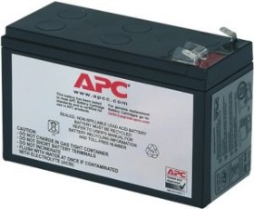 APC Replacement Battery Cartridge 17 (RBC17)