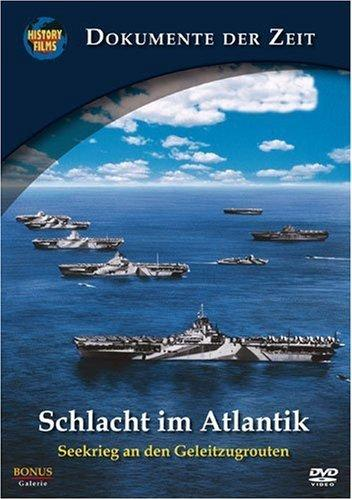 Schlacht im Atlantik - Seekrieg an den Geleitzugrouten -- via Amazon Partnerprogramm