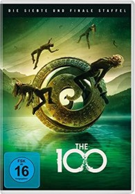The 100 Season 7 (DVD)