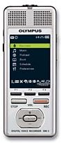 Olympus DM-3 digital voice recorder (N2283621)