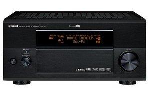 Yamaha DSP-Z9 7.1 schwarz