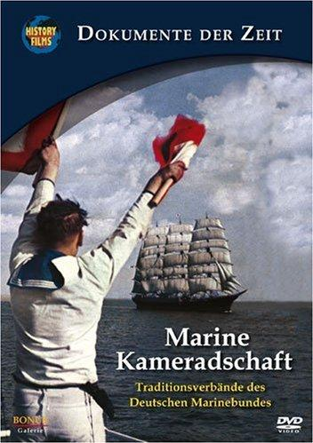 Marine Kameradschaft -- via Amazon Partnerprogramm