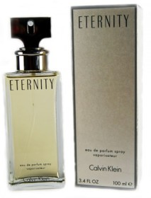 Calvin Klein Eternity for Women Eau de Parfum, 100ml