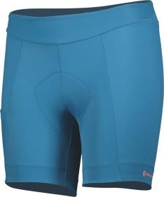 Scott Endurance 20 Fahrradhose kurz celestial blue/camellia pink (Damen) (270526-6192)