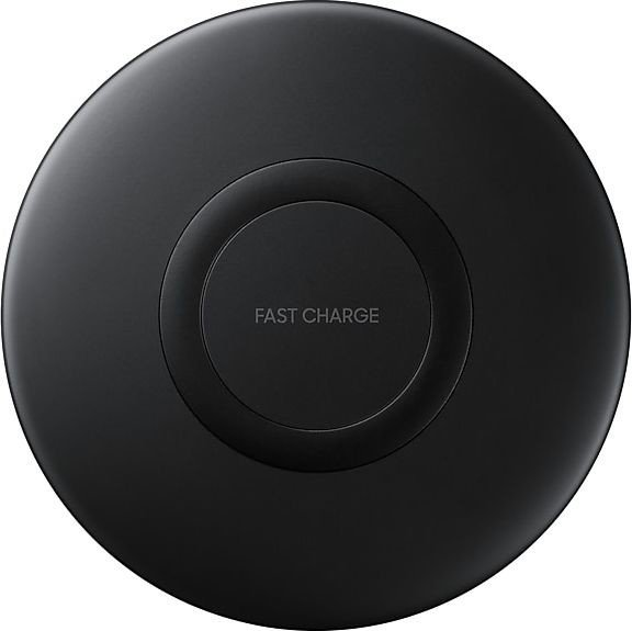 Samsung EP-P1100 wireless Charger Pad black (EP-P1100BBEGWW)