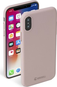 Krusell Sandby für Apple iPhone XS Max pink (61512)