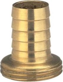 """Gardena Messing-Schlauchverschraubung G1"""" und 19mm (7148)"""