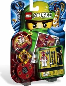 LEGO Ninjago Spinners - Fang-Suei (9567)